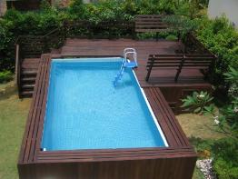 Poolnleisure malaysia above ground pool swim pool pool Square swimming pools for sale